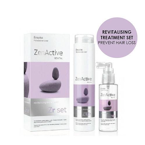 Erayba Professional Line Zen Active ERAYBA Zen Active Zr REVITALISIN防脫育髮