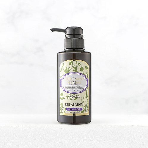 日本Paimore 草本系列草本修護洗髮水 300ml/1000ml