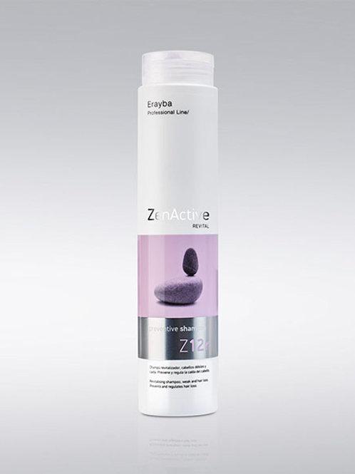 Erayba Professional Line Z12r 防脫育髮洗髮水 250mL/1000mL