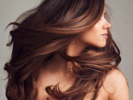 十種我們或許不了解的頭髮知識