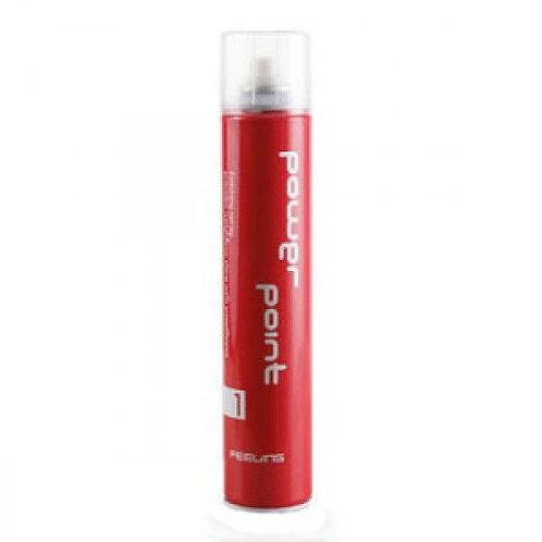 FEELING Power Point Hair Spray 1.0重點定型噴霧 400mL