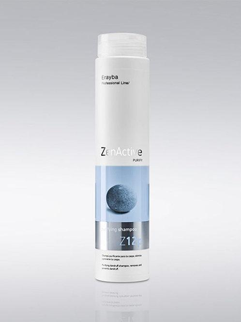 Erayba Professional Line Z12p淨化浴髮乳250mL/1000mL
