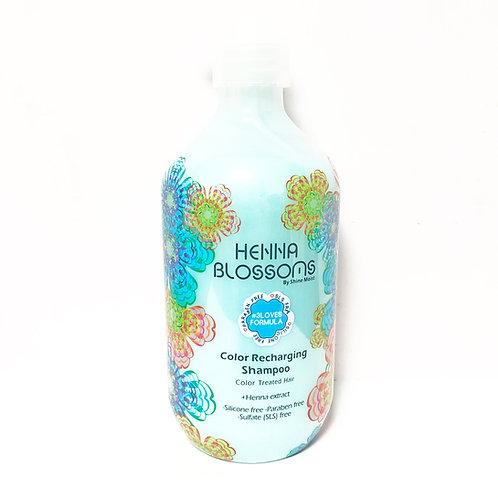 Henna Blossoms 護色洗髮水 (SLS FREE) 500mL