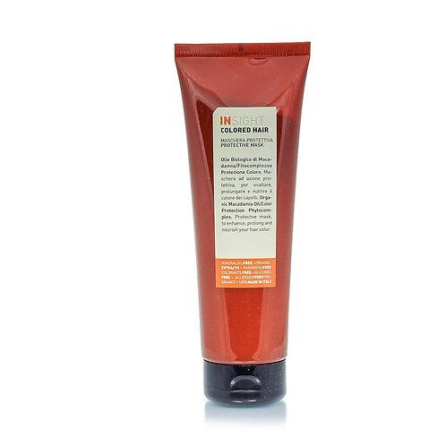 意大利INSIGHT Colored Hair Mask 有機護色髮膜 250ml/500ml