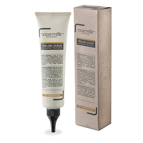 意大利 Togethair 去角質磨砂軟膜 Peeling Scrub Scrub - Pre-Shampoo NHC SPA Treatment 100mL
