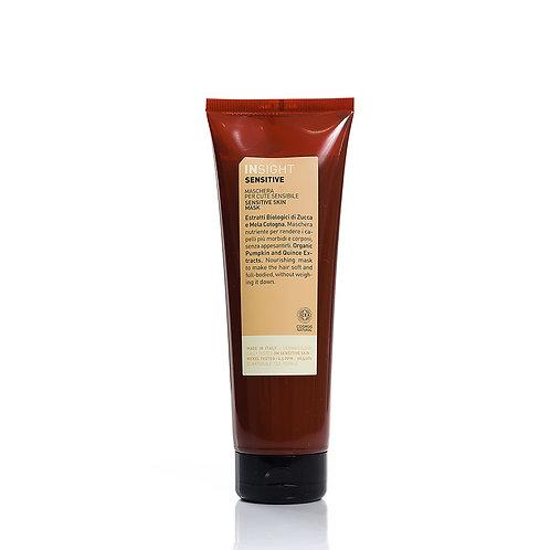 意大利INSIGHT Sensitive 有機抗敏舒緩護髮膜 250ml/500ml
