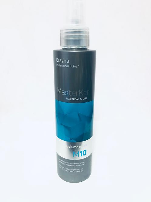 EraybaMasterKer M10角蛋白免沖豐盈髮膜 100ml