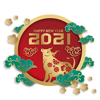 —Pngtree—2021 year of the ox_5502278.png