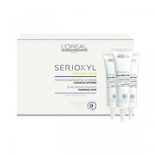LOREAL Serioxyl Scalp Peel 頭皮清潔護理霜  15mL × 15