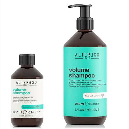 意大利進口 AlterEgo Volume Shampoo 豐盈洗髮水 300ml/ 950ml