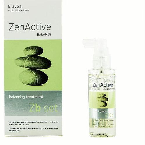 Erayba Professional Line Z18b平衡控油乳液 100mL
