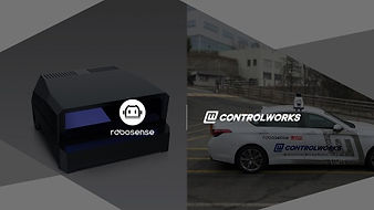 RoboSense Announces partnership with ControlWorks to provide Smart LiDAR Sensor System to Korean Automotive industry