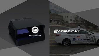RoboSense Announces partnership with ControlWorks to provide Smart LiDAR Sensor System to Korean Automotive industry
