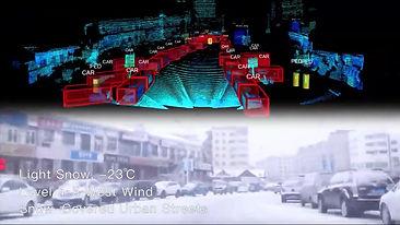 눈이 오는 추운 겨울(-18℃~-23℃)은 M1의 성능에 어떤 영향을 미칠까요?