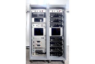 국내 완성차 업체의 배터리팩 공급사 'I사'에 '컨트롤웍스'가 배터리관리시스템 개발 장비를 공급했다