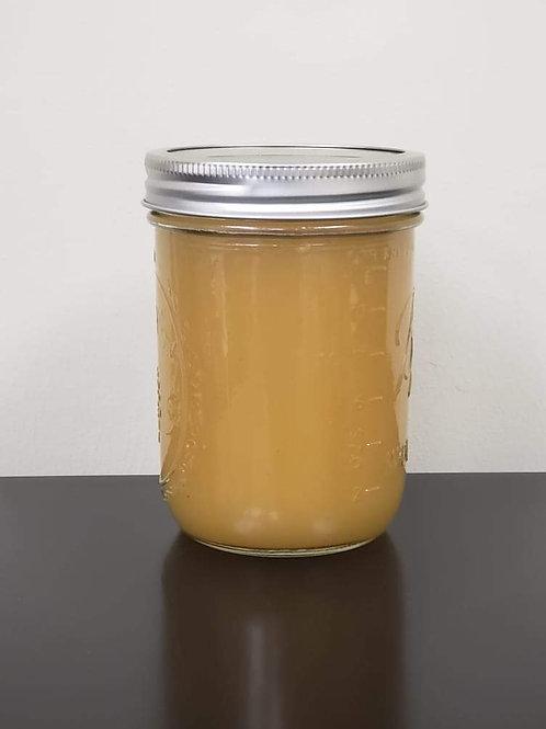 Mango Sea Moss Gel