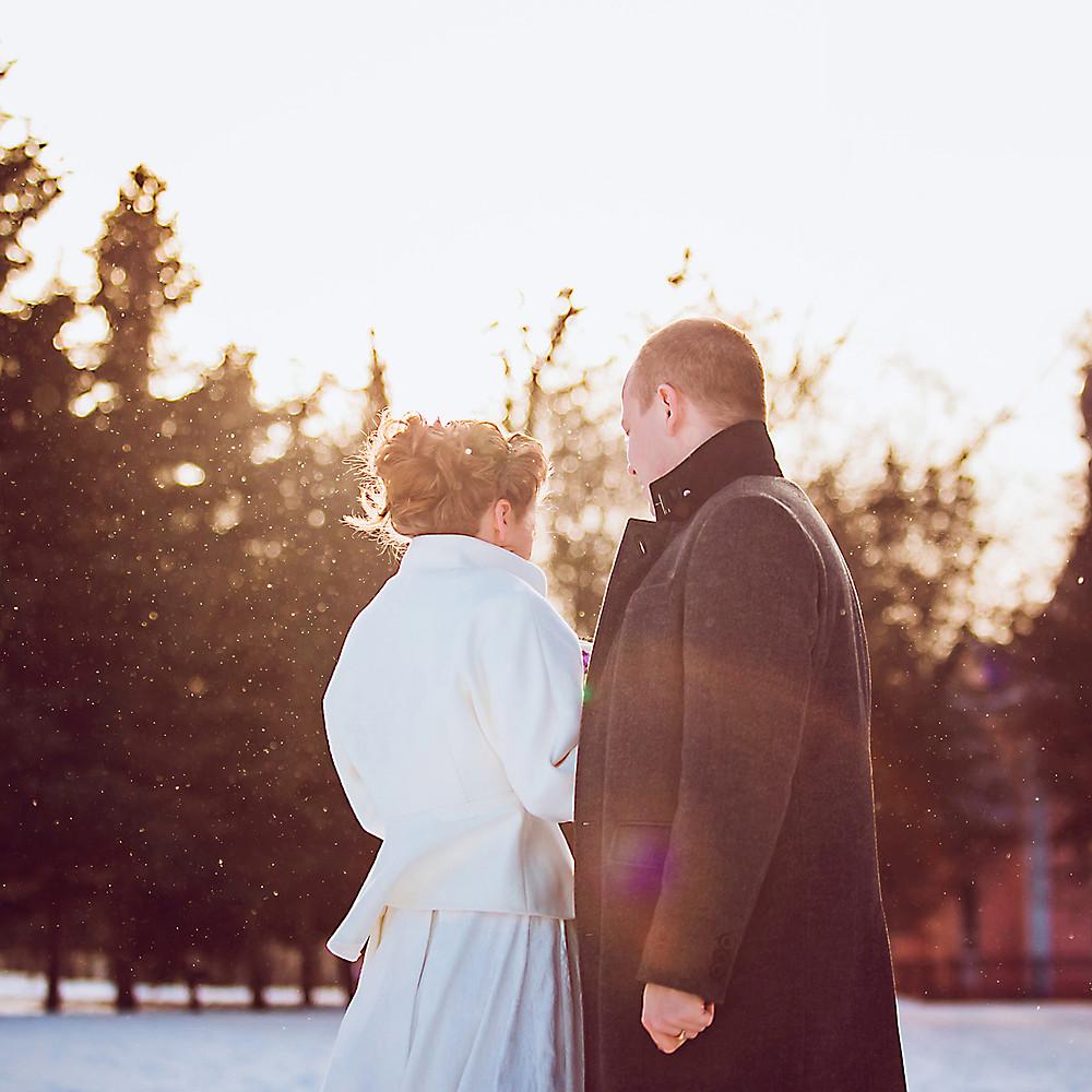 Кирилл и Аня