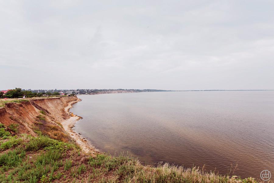 Поселок Рыбаковка, Одесская область