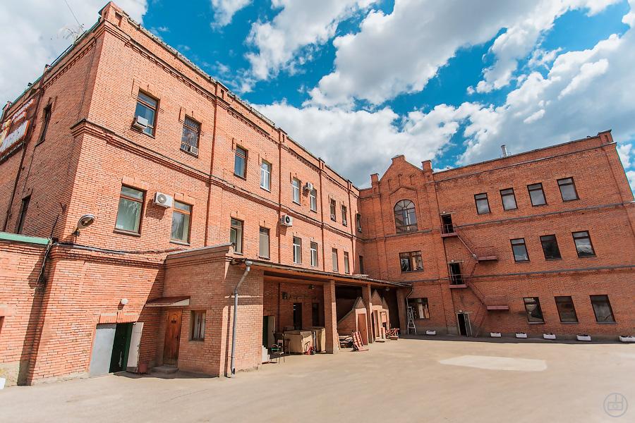 Пензенский дрожжевой завод