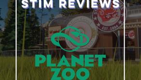 Stim Reviews: Planet Zoo
