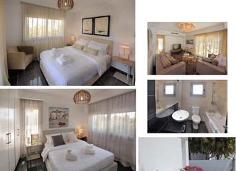 1-09-3-6 Luxury Villas/Apartments near Larnaca