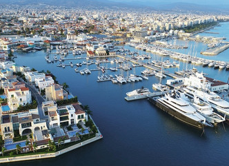 Best Price Resale Limassol Marina