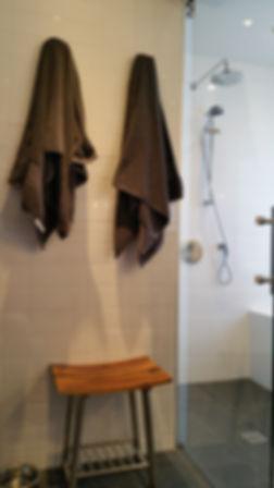 Design de salle de bain à Repentigny