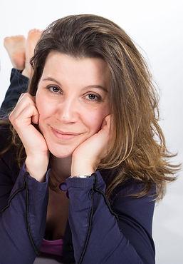Nathalie Blais, designer d'intérieur