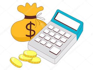 Ideias Etc - Como manter o planejamento financeiro da sua festa