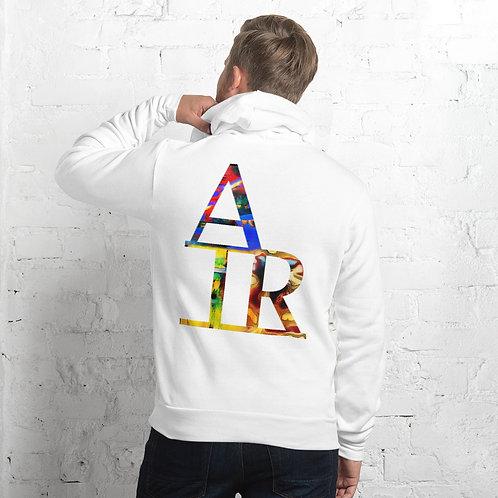 """Artifex """"AIR"""" Hoodie - White"""