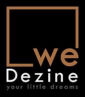 We Dezine - Official Logo_All Versions_1