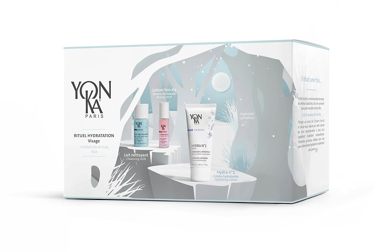 Yonka Hydration Vanity Gift Set
