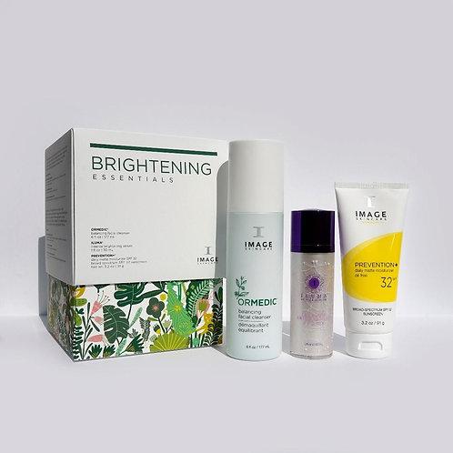Image Brightening Essentials Gift Pack