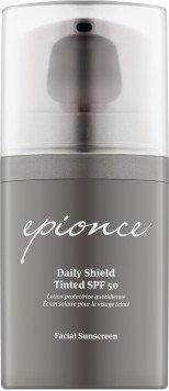 Epionce Daily Shield tinted lotion SPF50