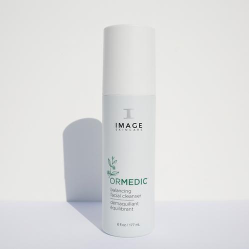 Image Ormedic Balancing Facial cleanser