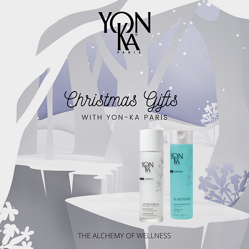 Yonka Cleansing Duo - Oily skin