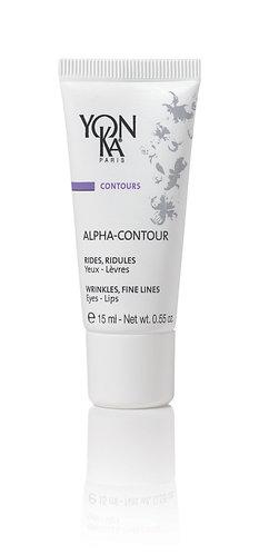 Yon-Ka Alpha Contour