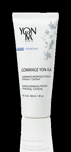 Yon-Ka Gommage