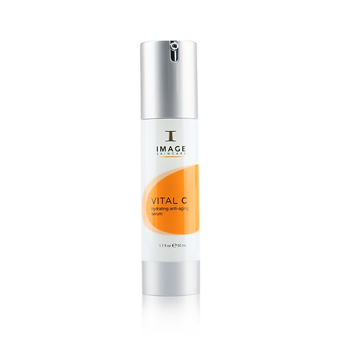 Image Vital C hydrating anti-ageing serum