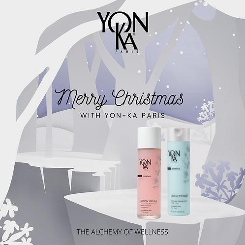 Yonka Cleansing Duo - Dry skin