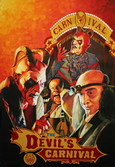 Devil's Carnival