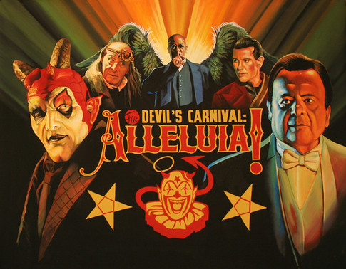 Devil's Carnival #2