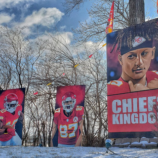 Winter Chiefs