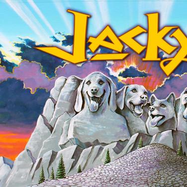 Mt. Jackylmore