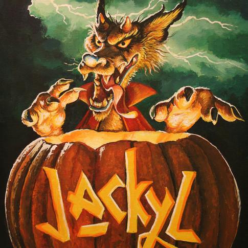 Jackyl Hallowen