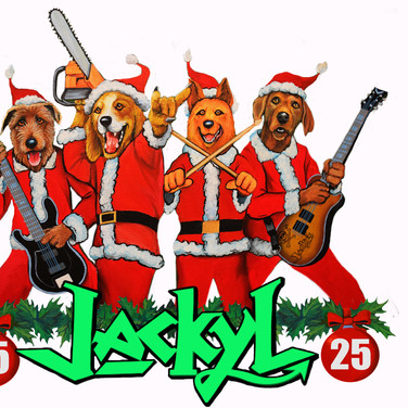 25th Anniversary Christmas