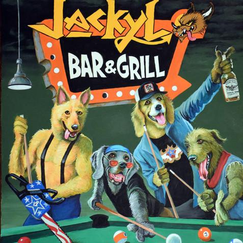 Jackyl Bar and Grill
