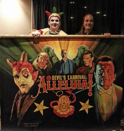 Devil's Carnival #3