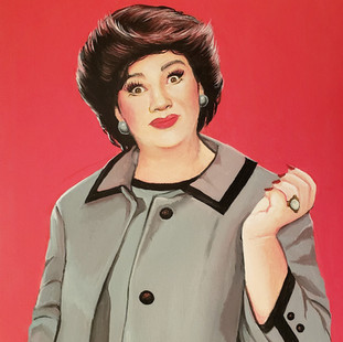 Dorothy Gale as Judy Garland