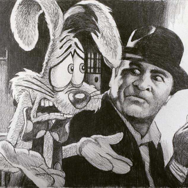 Roger and Eddie